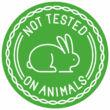 Állatkísérlet mentes márka