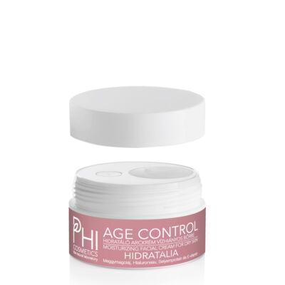 AGE CONTROL arckrém vízhiányos bőrre