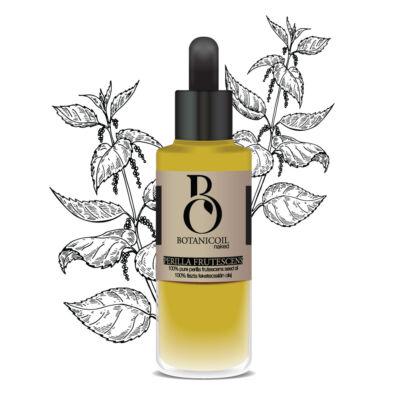 Perilla Frutescens Seed Oil - 100% Feketecsalán olaj (30ml)