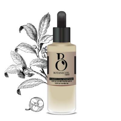 Camellia Sinensis Oil - 100% Kamélia olaj (30ml)