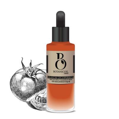 Solanum Lycopersicum - 100% tiszta paradicsommag-olaj (30ml)