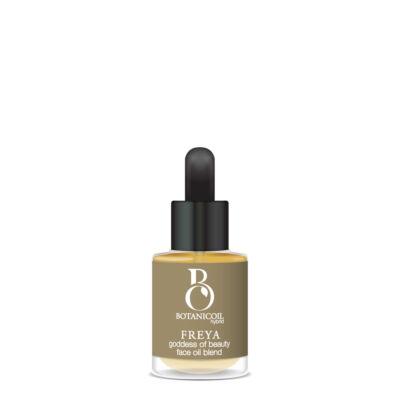 FREYA - érzékeny bőr olajkeveréke (15ml)