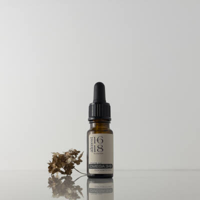 Omega 3+9 natural concentrate (10ml)
