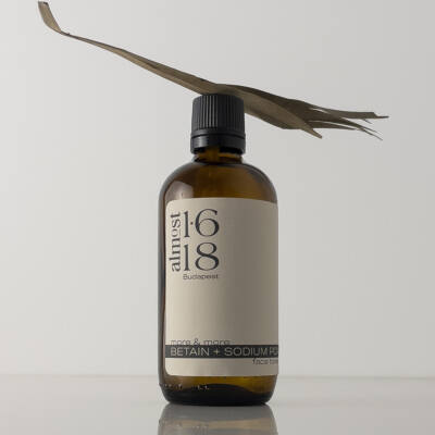 98% NMF Betain + Sodium PCA natural face toner (100ml)