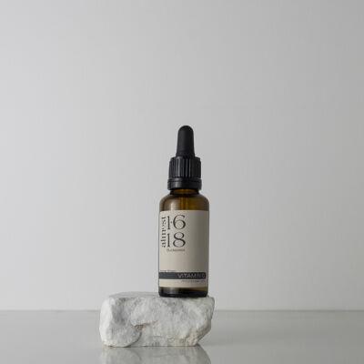 15% Vitamin C natural monoserum (30ml)