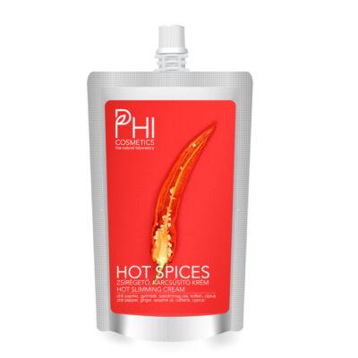 HOT SPICES zsírégető és karcsúsító krém (150 ml)