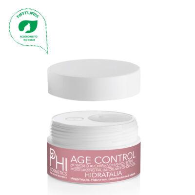 Hidratália Age control arckrém vízhiányos bőrre 30ml