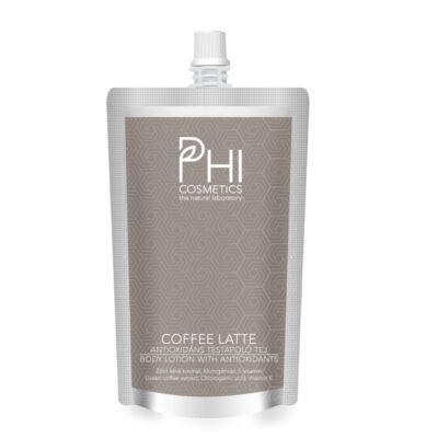 Coffee Latte ANTI FATIGUE testápoló tej 150ml