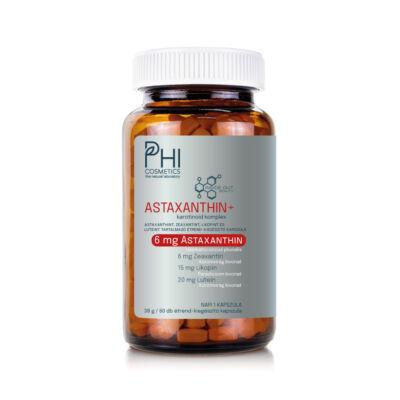 INSIDE OUT Beauty - ASTAXANTHIN karotinoid komplex