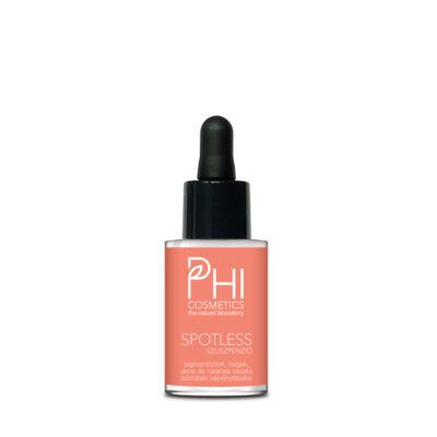 Spotless Szuszpenzió pigmentfoltok, hegek, akne és rozacea okozta bőrhibák halványítására 15ml
